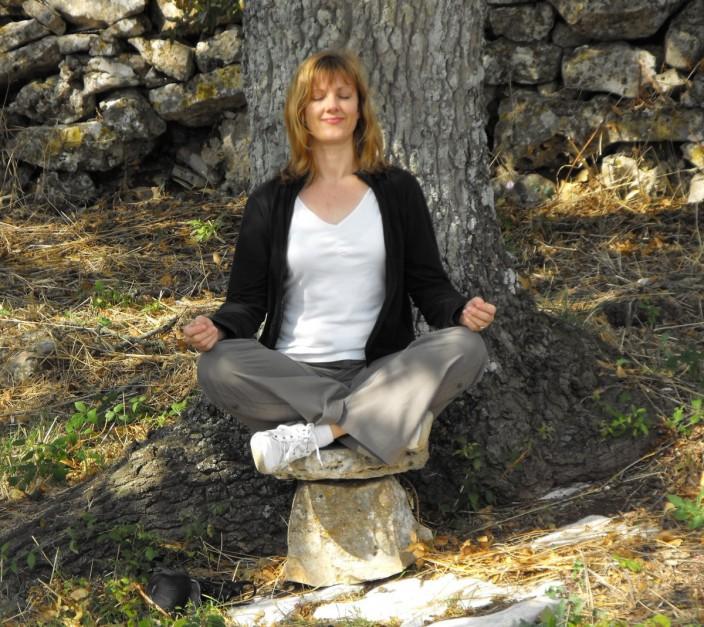 Joyful Heart Yoga in Puglia