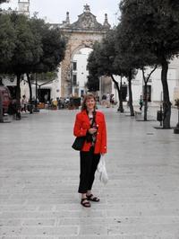 Joyful Heart Yoga in Italy