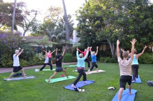 Joyful Heart Yoga in Santa Barbara