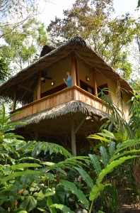 Joyful Heart Yoga in Costa Rica