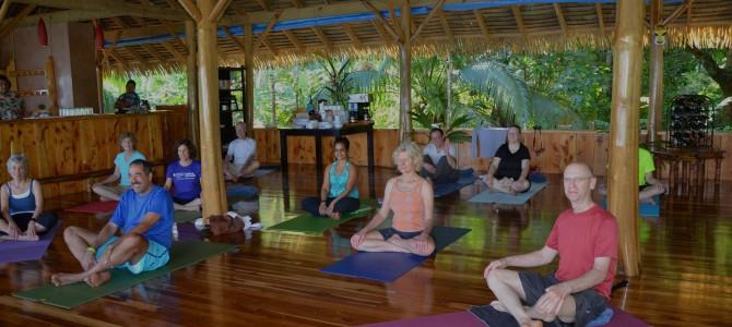 Get Ready for Joyful Heart Yoga in Costa Rica 2016!