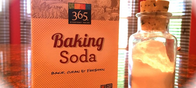Baking Soda – Friend of Travelers and Green People