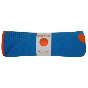 Yogitoes Skidless Mat-Sized Yoga Towel