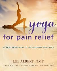 yoga for pain relief joyful heart yoga