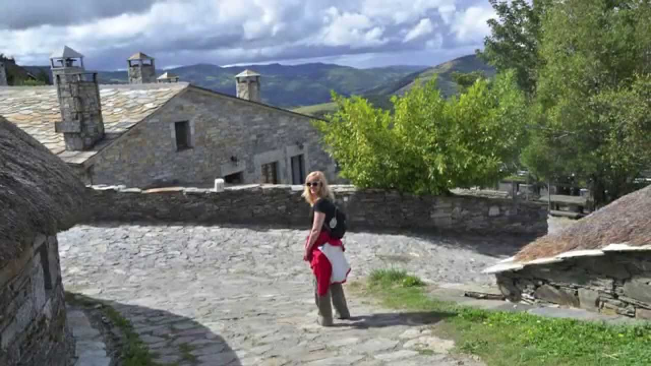 Another video from Joyful Heart Yoga in Spain