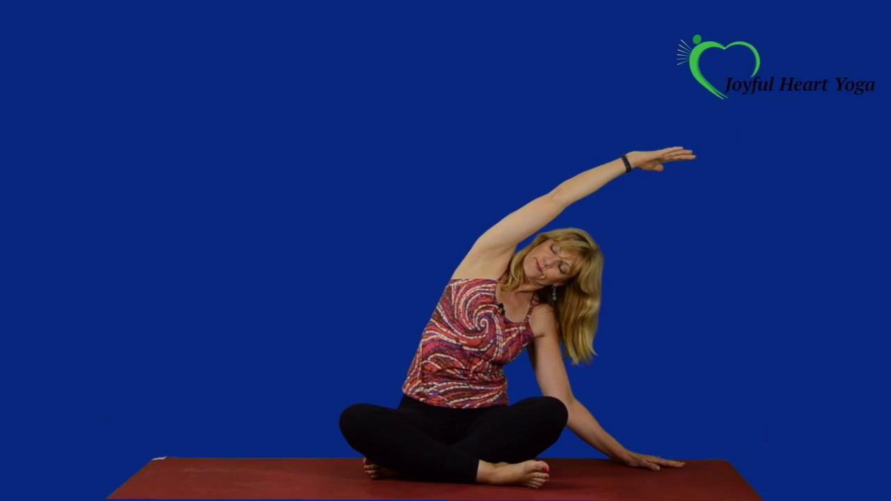Gentle Shoulder Exercises