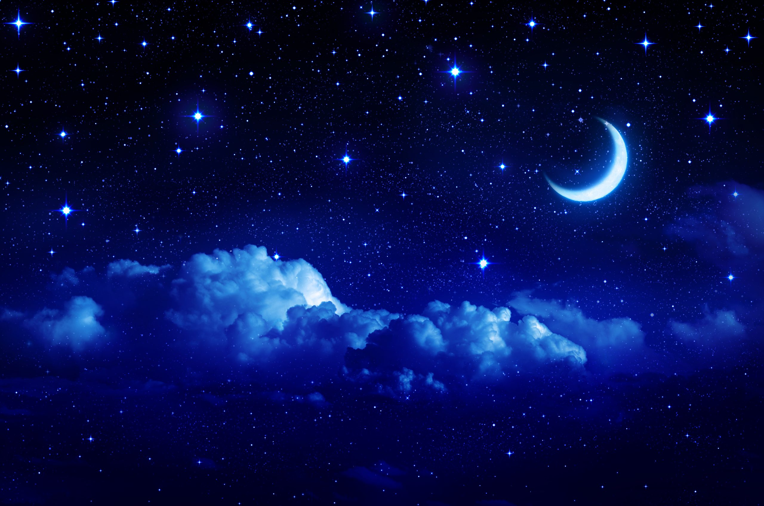 Guided Relaxation to Help You Sleep