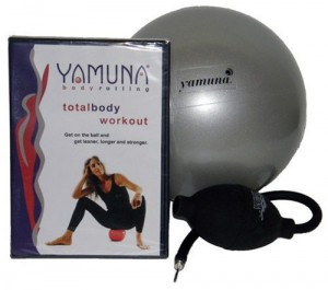 Yamuna Silver Ball Kit